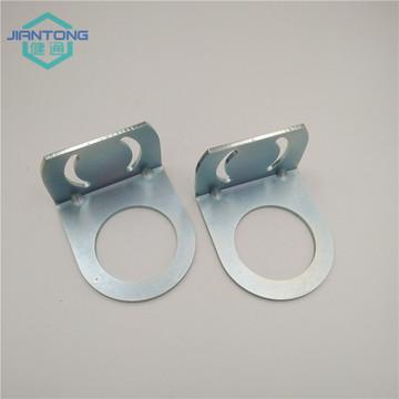 металлические штамповки деталей из листового металла на заказ