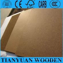Bonne qualité Hardboard pour meubles