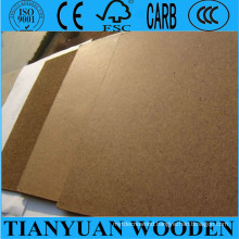 Good Quality Plain Hardboard for Furniture