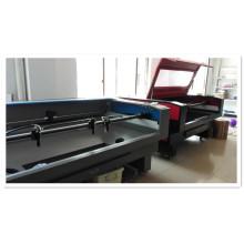 Máquina de corte e gravação a laser de desempenho estável
