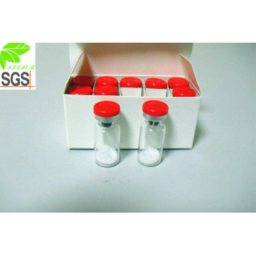 High Quality PT-141 32780-32-8 Peptide for Sexual Dysfunction