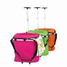 Laundry Bags, Different Sizes and Patterns are Available