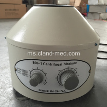 800-1 Lab Centrifuge Machine Good Quality Best Price