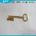 Günstige Schlüsselanhänger USB-Sticks mit Vollfarbdruck