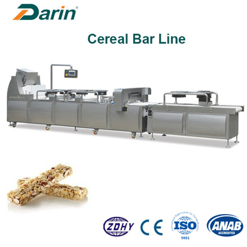 Energy Sesame Bar snijmachine