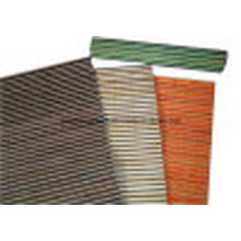 Bambu Mat jantar / Mat jantar / Placemat / Mat tabela