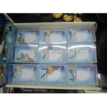 Colección de colgantes de tiburón dientes