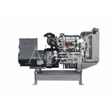 Grupo electrógeno diesel 80kVA con motor Perkins