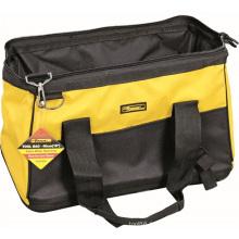 Base renforcée de tissu de sac à outils pour l'OEM de stockage d'outil