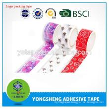 Custom logo tape OEM factory