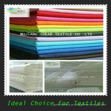 TC, embolsando Fabric/65%Polyester 35% algodão