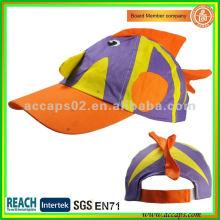 animal baseball caps CH0005
