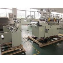 Die Cutting Machine with Laminator