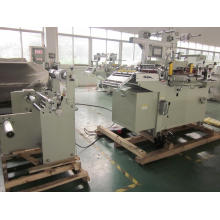 UL Pet Label Die Cutting Machine (DP-320B)
