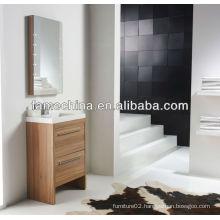 2013 France Style Simple Bathroom Melamine Bathroom Furniture
