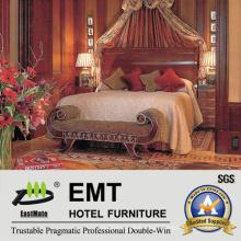 Presidente muebles de dormitorio para 5 estrellas (EMT-SKB12)