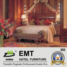 Президентская мебель для спальни на 5 звезд (EMT-SKB12)