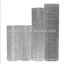High Quality Galvanized Wire Mesh Screen