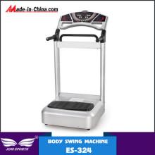Alta potência Body Building Slim Vibração para Fitness