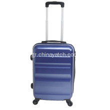 Hardshell Spinner ABS Carry On Luggage Travel Bag