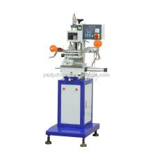 HH168S automática de couro máquina de carimbo quente