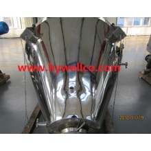 HW Series Conical Vacuum Drying Machine