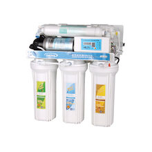 Household Ro System, 50g 5-stage Filter Replacement Reminder
