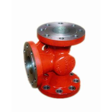 Fonderie usinage pompe fabricant de fer
