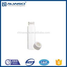 40ml Clear EPA Glas Vials 24-400 Durchstechflasche für Wasser Test