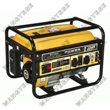 Single phase Air cooled 4-stroke gasoline generator