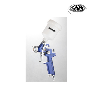 Mini H.V.L.P Gravity Spray gun