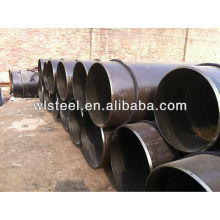 hot rolled mild steel tube