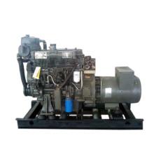 Diesel Engine Marine 75kVA Propeller Gear Case