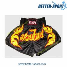 MMA-Ausrüstung, MMA-Shorts