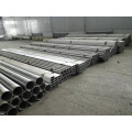 5A02 Tubo redondo de aleación de aluminio