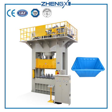 Deep Drawing Hydraulic Press Machine for Metal 600T