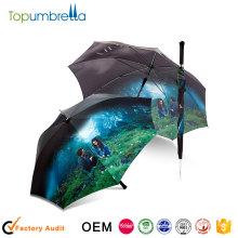 23 '' 8k fotografia refletores fotos impressão guarda-chuva