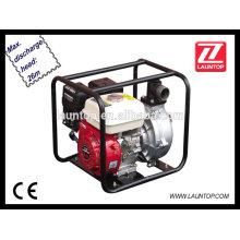 Качество Hing 2-дюймовый бензиновый водяной насос с 4-х тактным воздушным охлаждением
