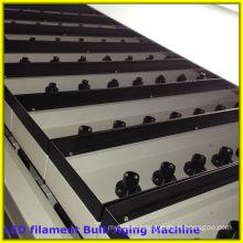 LED Filament Bulb Aging Machine