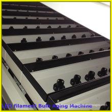 Máquina de envelhecimento do bulbo do filamento do diodo emissor de luz