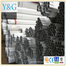 5005 5019 5050 5052 Aluminiumlegierung Kaltstrang extrudierte Schmiede