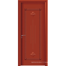 Porte intérieure classique (KN01)