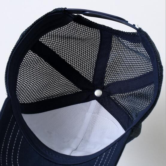 Football Fan Mesh Cap
