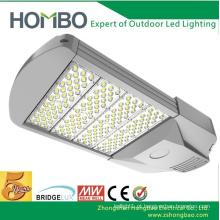 Alta qualidade LG SMD conduziu a lâmpada de rua 4 módulo UL CE RoHS carcaça de alumínio 60W 80W 90W 100W 120W 150W 200W 300W conduziu a luz de rua