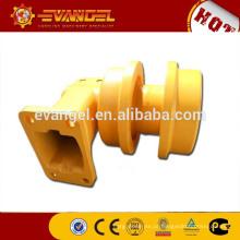 bulldozer carrier rollers / bulldozer segment