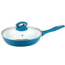 Cocina de aluminio de venta caliente