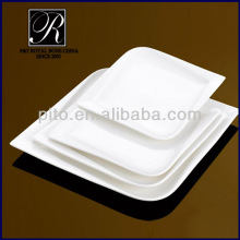 flying dove square plate PT1847