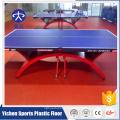 Использование крытый и настольный теннисный корт шумозащитные пластиковые полы