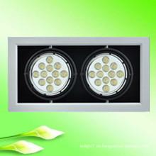 Shenzhenherstellung hohe Leistung ultra helle ce rohs genehmigte 14w 18w 20w führte Grill-Röhrenblitzlichter