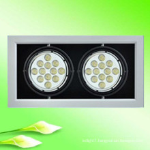 shenzhen manufacture high power ultra bright ce rohs approved 14w 18w 20w led grill strobe lights